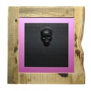Crâne BIcolor web